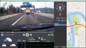 Nextbase 402G Software Image