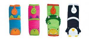 Unusual gifts for kids - Trunki Snoozihedz Seat Belt Pad